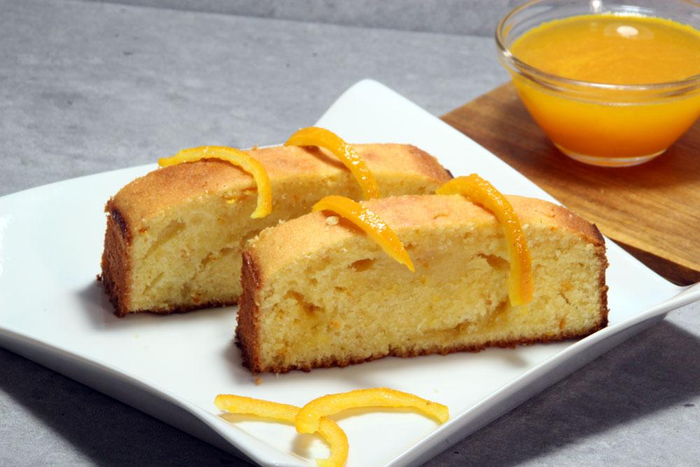 Mona o torta de naranja